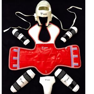 Sparring Equipment (now available in Lazada)