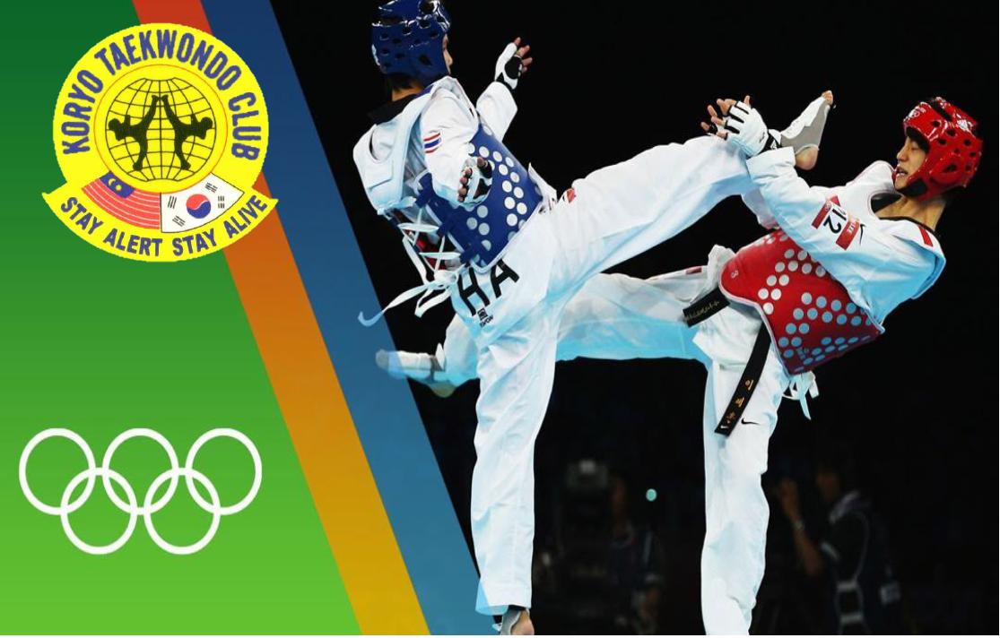 Kelab Taekwondo Koryo - Sharizman Riduan | Jurulatih Taekwondo | Hitam 4/Korea 4th Dan | Pengadil Taekwondo Kebangsaan |
